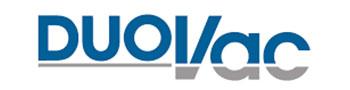 Nous utilisons la marque duovac près de Brive-la-Gaillarde | Airselect